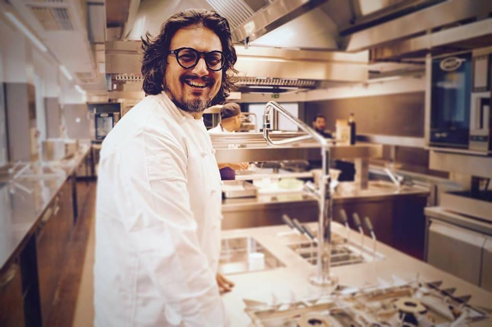Milano, riapre il ristorante di Borghese con una serie di Me