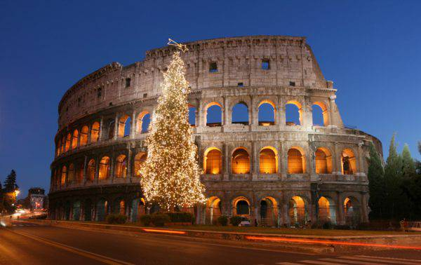 Natale 2017 in italia le citt bellissime da visitare for Ikea natale 2017 italia