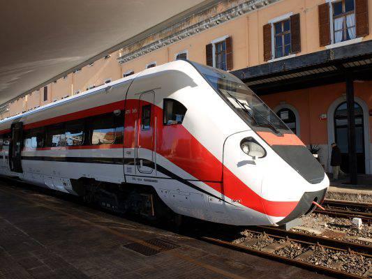 treno superveloce