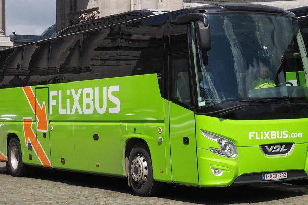 bus low cost flixbus