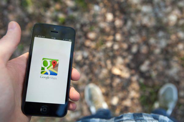 Google Maps si aggiorna e rifà la sua grafica