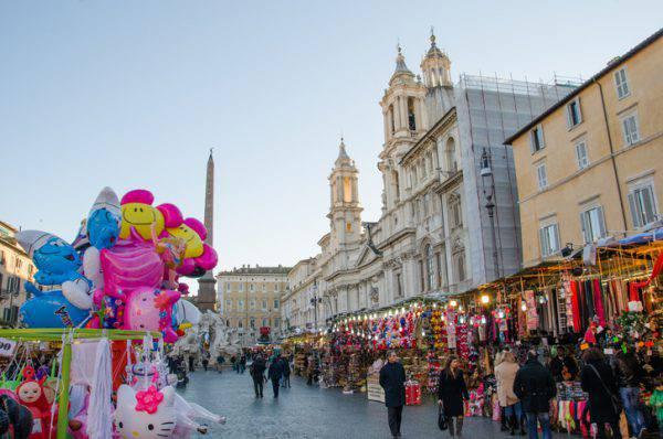 mercatini di natale 2017 nel lazio i pi belli da visitare