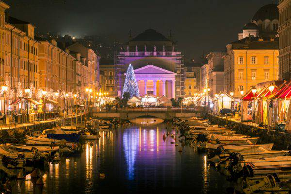 mercatini di natale in friuli venezia giulia