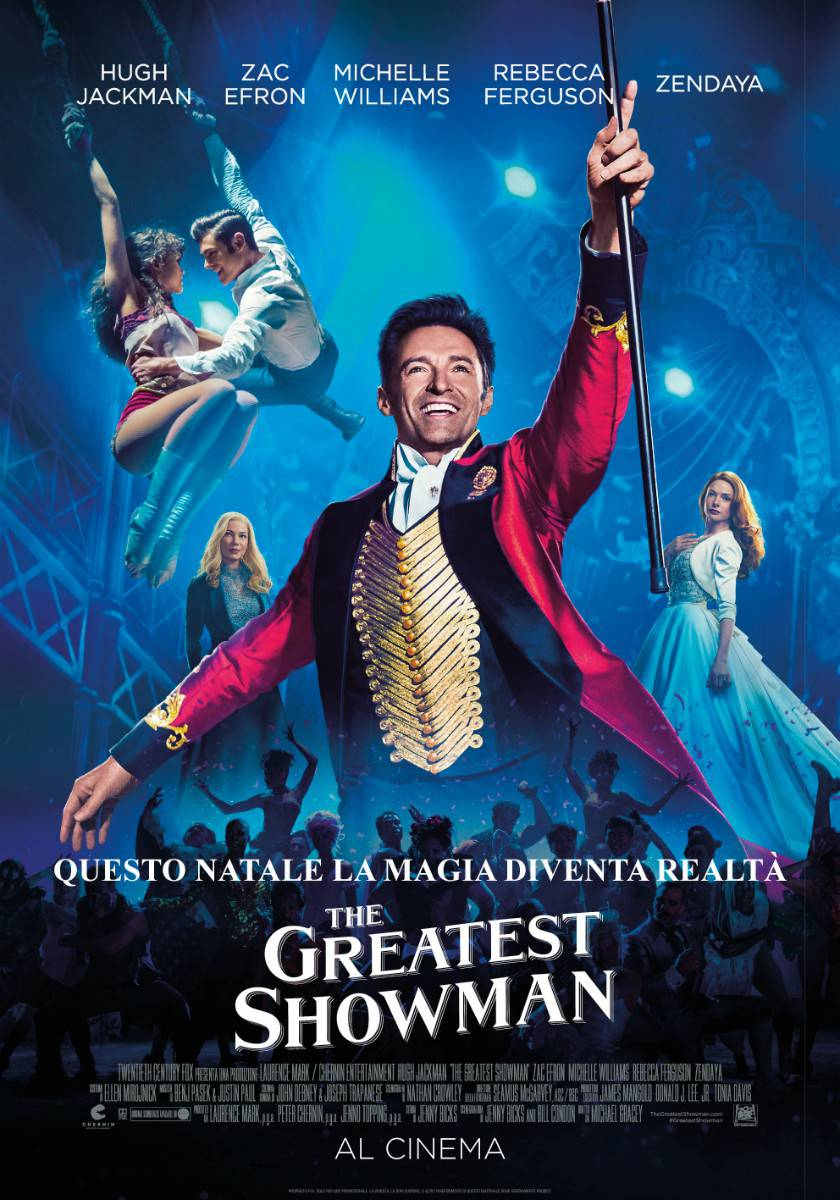 Film In Uscita Dicembre E Gennaio 2018 Cosa Vedere Al Cinema A Natale