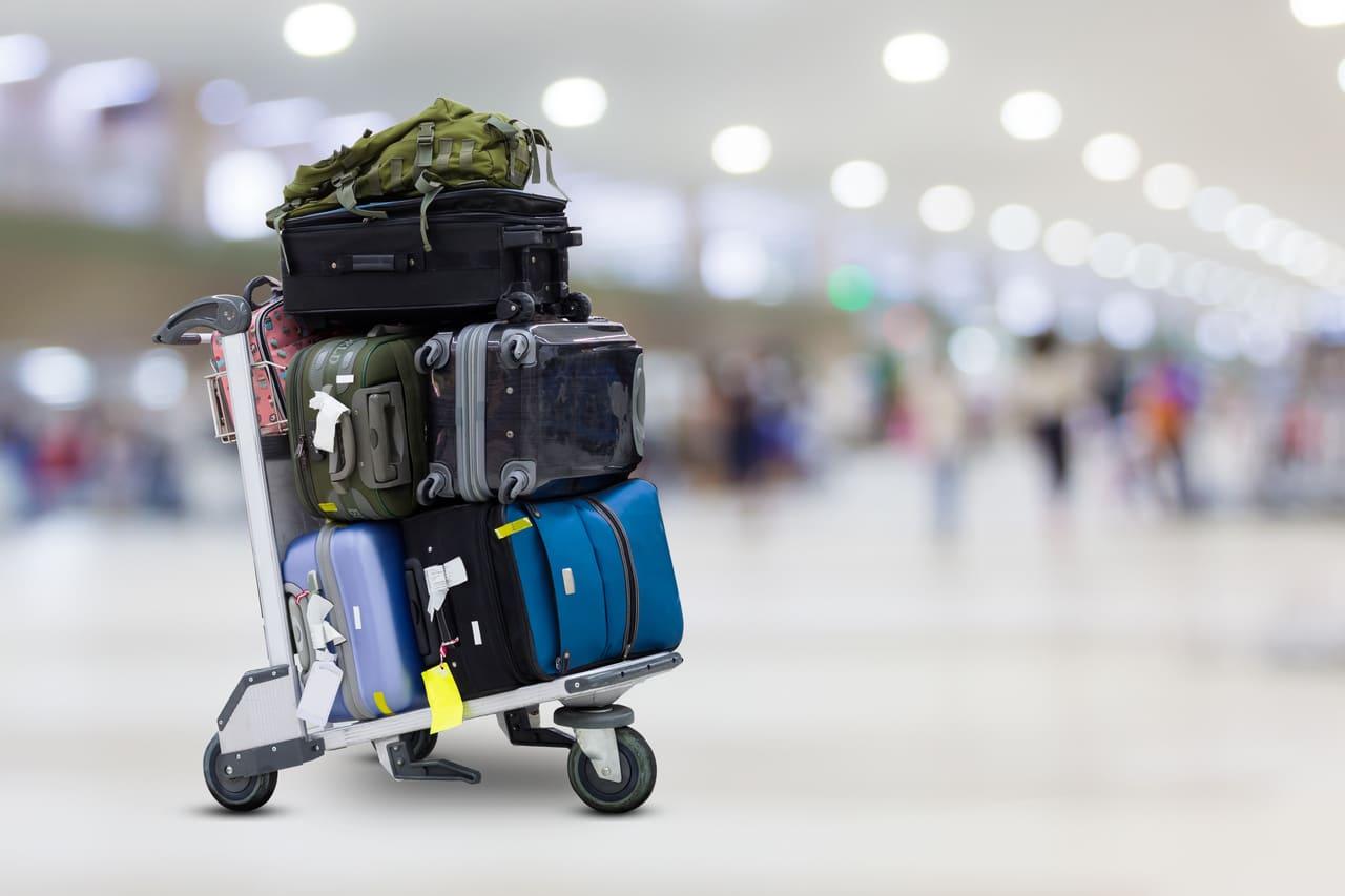 bagaglio a mano in cabina