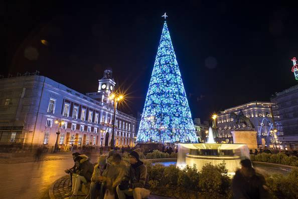 capodanno a madrid 2019