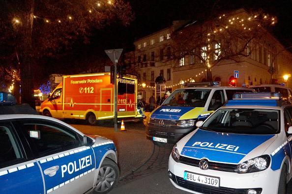 Germania, bomba al mercatino di Natale