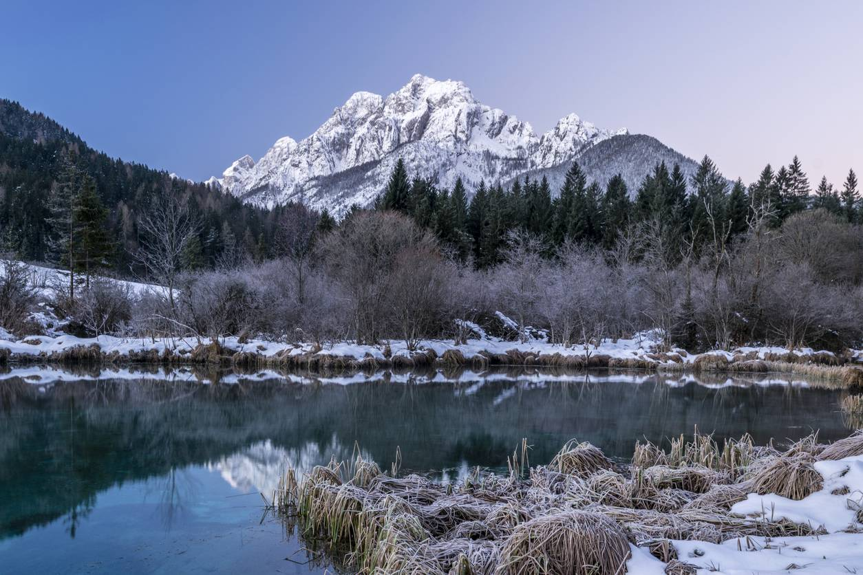 Vacanze sulla neve le localit top dell 39 inverno 2018 for Immagini per desktop inverno