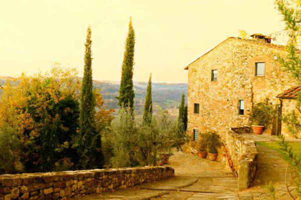 weekend dell'immacolata in agriturismo