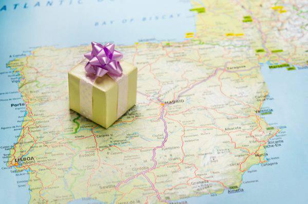 Idee Regalo Natale Viaggi.Come Regalare Un Viaggio Senza Date Idee Regalo Per Natale 2018