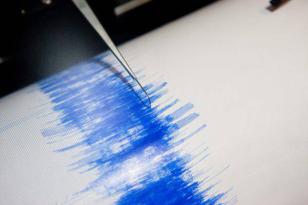 Terremoto e paura Le scosse sono dieci