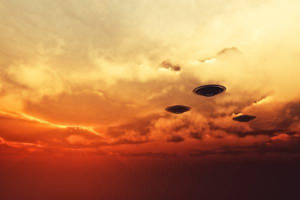 Il Pentagono ammette l'esistenza di un programma Ufo