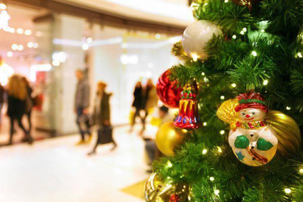 Shoppingi di Natale 2017: outlet e centri commerciali aperti ...