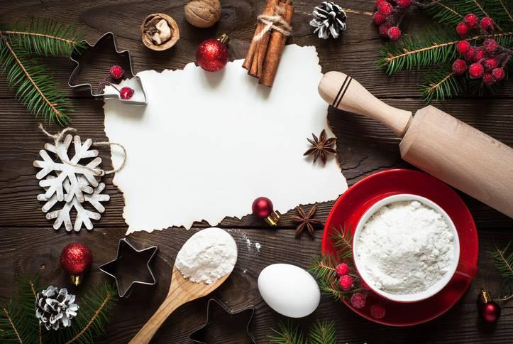 Natale 2017 ricette facili e veloci da tutta italia for Cucinare sinonimo