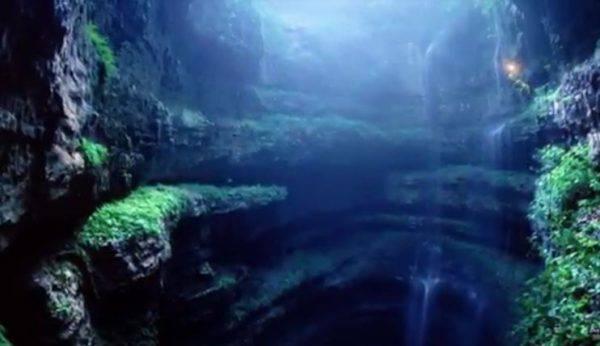 pozzo più profondo
