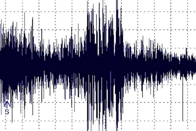 Oltre 10 scosse di terremoto nelle ultime 48 ore nel sud for Ingv lista terremoti di oggi