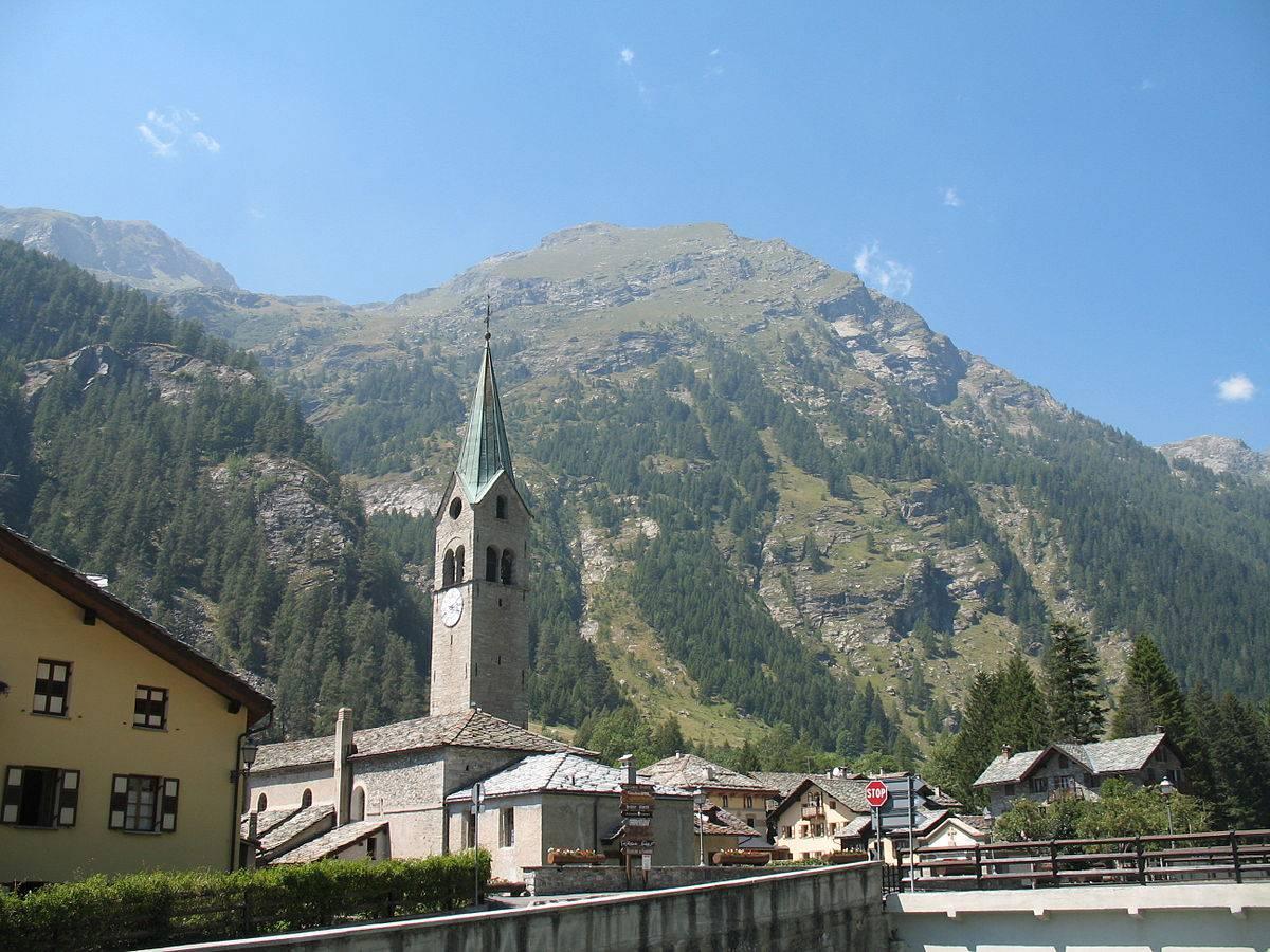 viaggi estate 2020 borghi valle d'aosta
