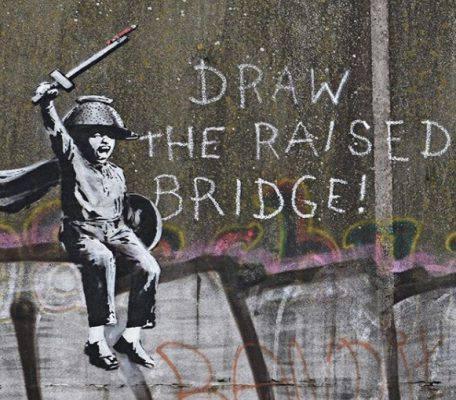 banksy-opera-inghilterra-brexit