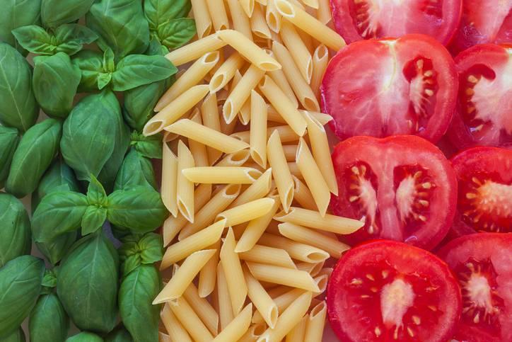 Quali sono i piatti italiani pi famosi all 39 estero for Roma piatti tipici