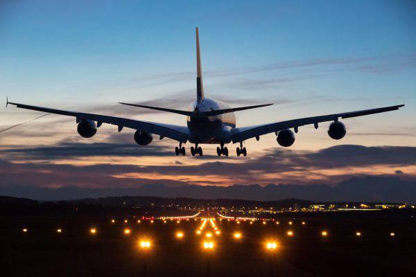 classifica aeroporti popolati