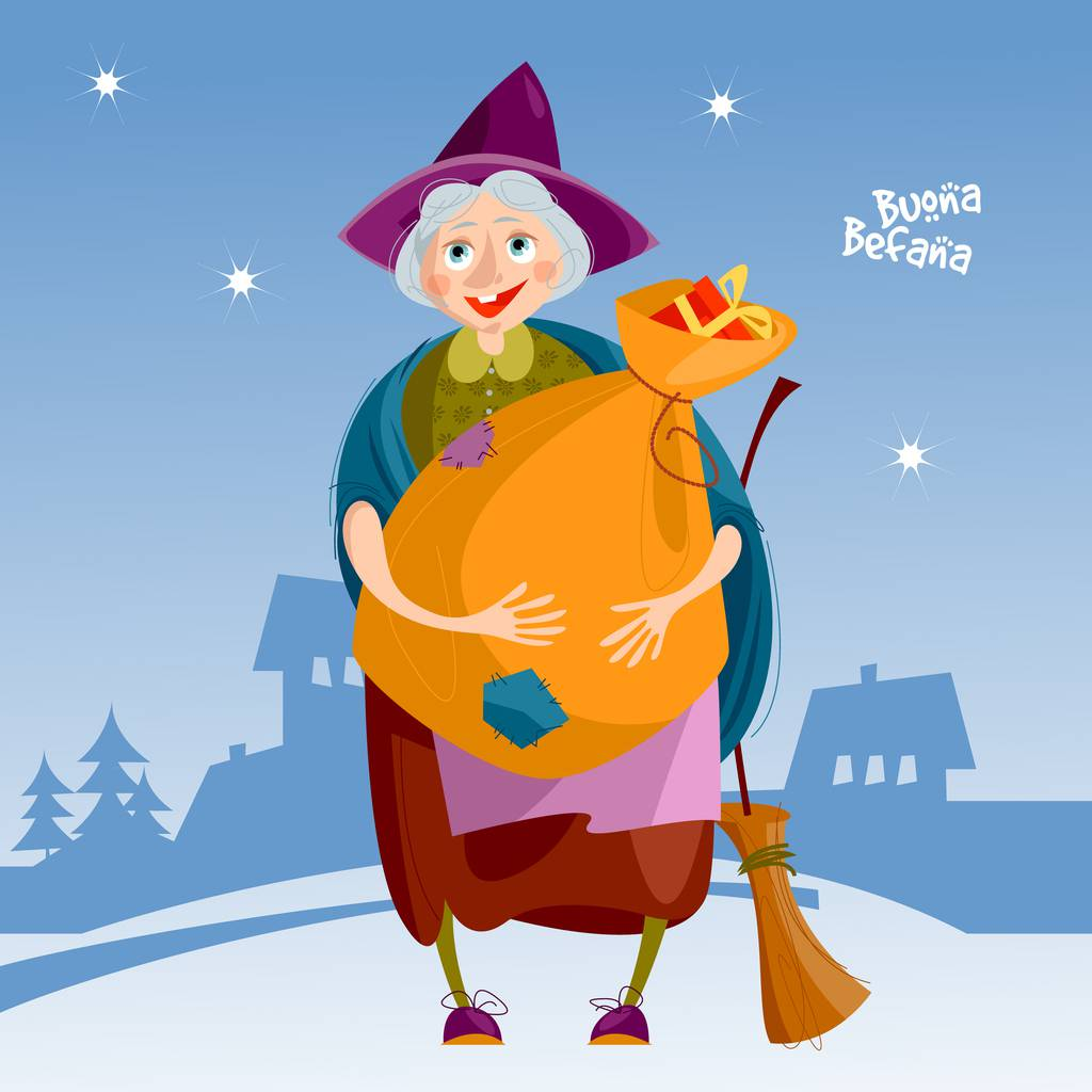 La befana pictures to color Red Velvet Crpes Duhlicious