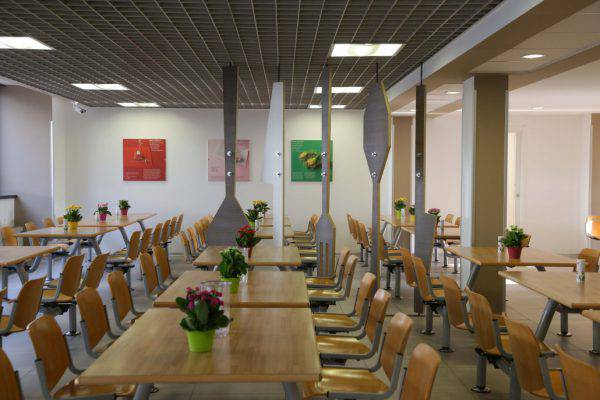 ristorante dove si mangia a 1 euro