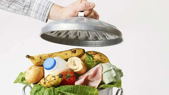 Basta allo spreco alimentare