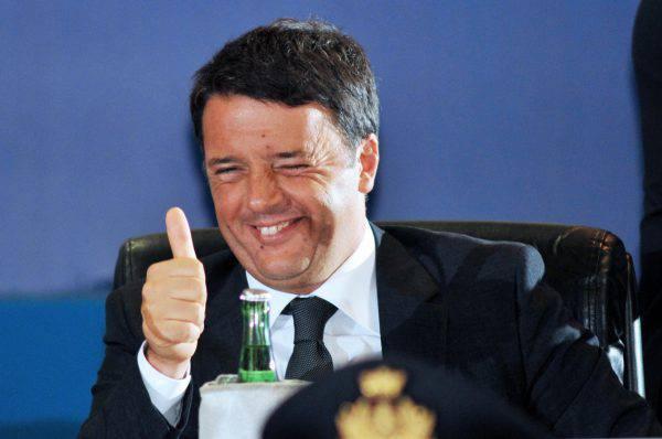 Matteo Renzi invita i cattolici al voto