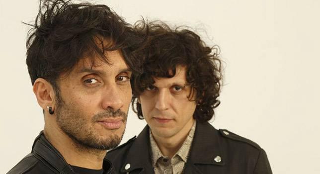 Ermal Meta e Fabrizio Moro Sospesi al Festival di Sanremo