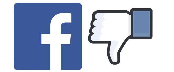 La presidente della Camera su facebook