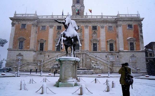 Neve Roma