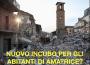 terremoto di 3.4 di magnitudo ad amtrice