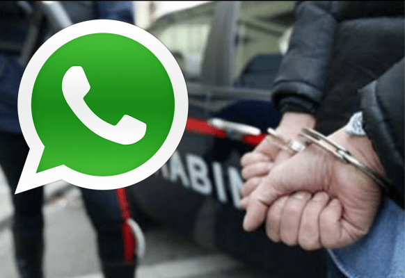 Whatsapp ha valore legale