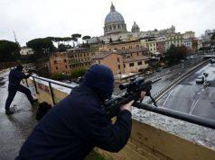 isis terrorismo italia