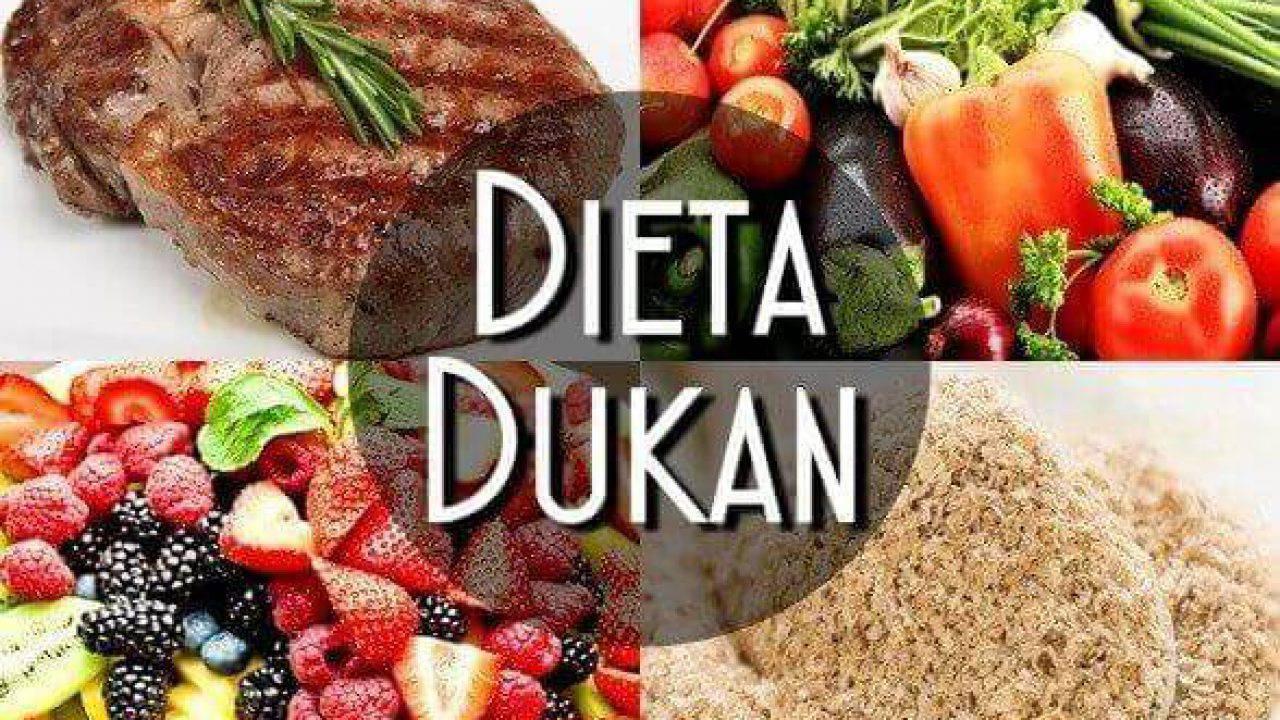 prodotti dietetici dukan