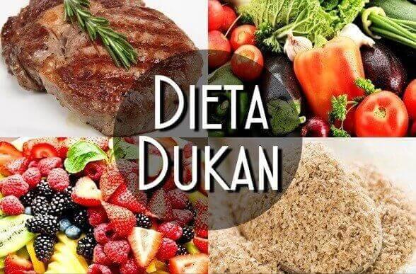 Dieta Dukan Viagginews