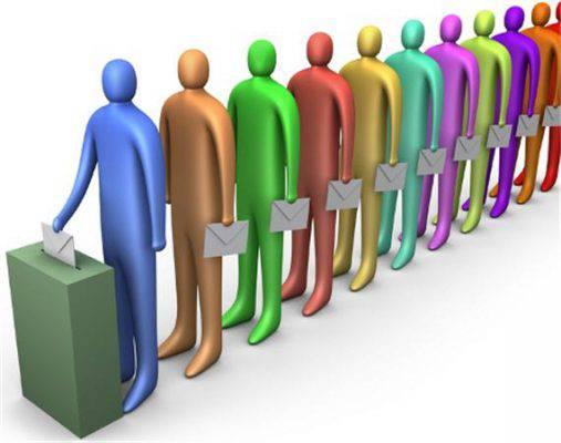 Sondaggi e proiezioni di voto elezioni politiche 2018