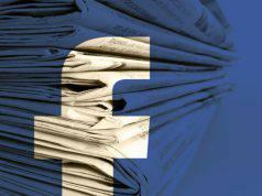 Facebook in crisi
