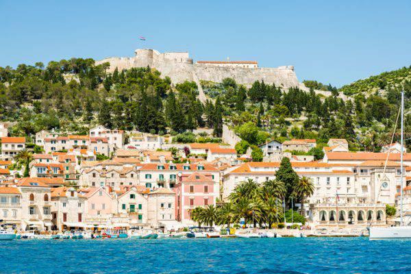 Citt europee da visitare european best destination 2018 for Citta romantiche europa