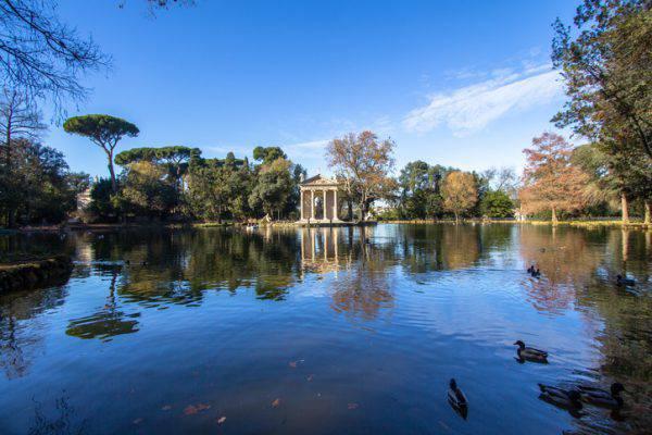 Pasquetta 2018 a Roma