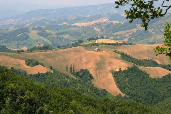 Pasquetta 2018 in Toscana