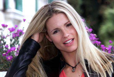 Michelle Hunziker Toffanin 4 figlio