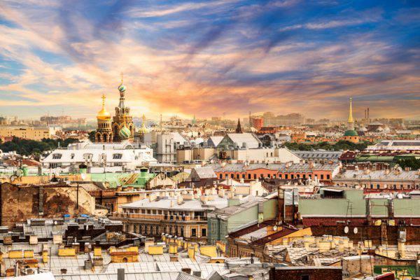 voli low cost per la russia
