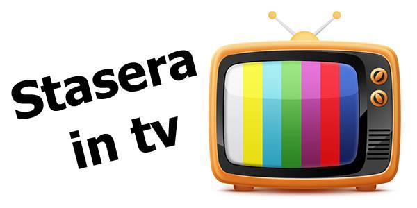 9 febbraio 2018 stasera in Tv