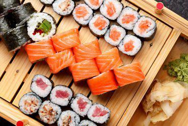 Differenza Tra Sushi E Sashimi Alla Scoperta Della Cucina Giapponese