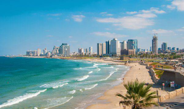 viagguio in israele