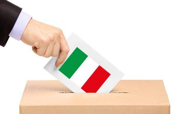 exit poll elezioni 2018