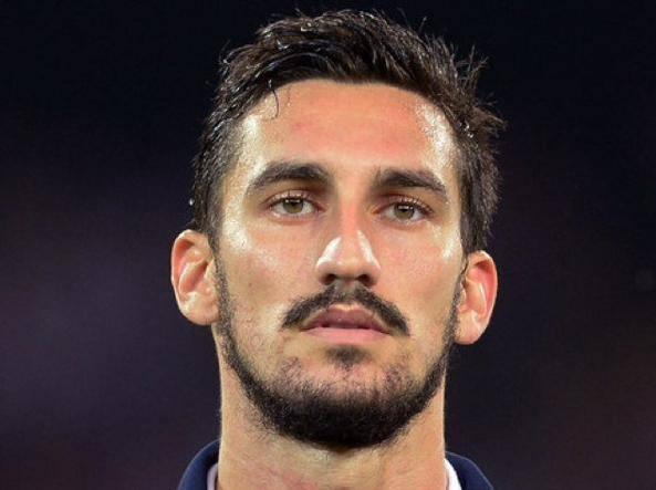 Calciatore Fiorentina Davide Astori Muore