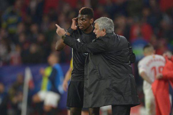 Manchester United-Siviglia 1-2: Doppietta di Ben Yedder