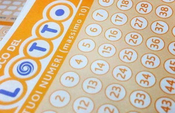 Estrazioni Lotto numeri ritardatari